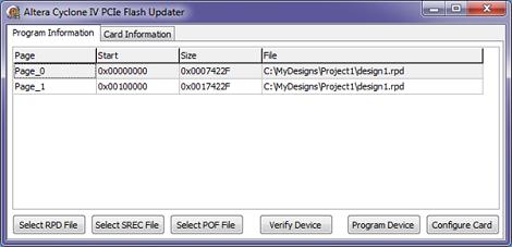 MEV Ltd, Electronics and Software Design, Remote System Update