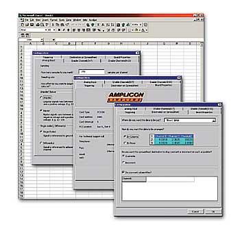 MEV Ltd, Electronics and Software Design, Excel DIO